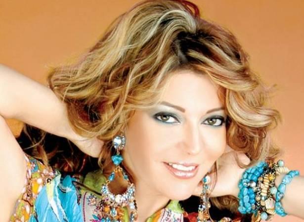 "Photo of سميرة بن سعيد  و""أحلام شهرزاد"""