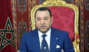 Photo of تـهـنـئـة بمناسبة عيد العرش المجيد