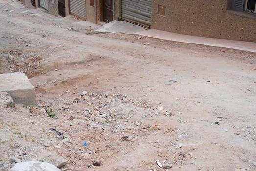 Photo of لاداعي للقلق، انتظروا الانتخابات ليتم إصلاح شوارعكم ..!