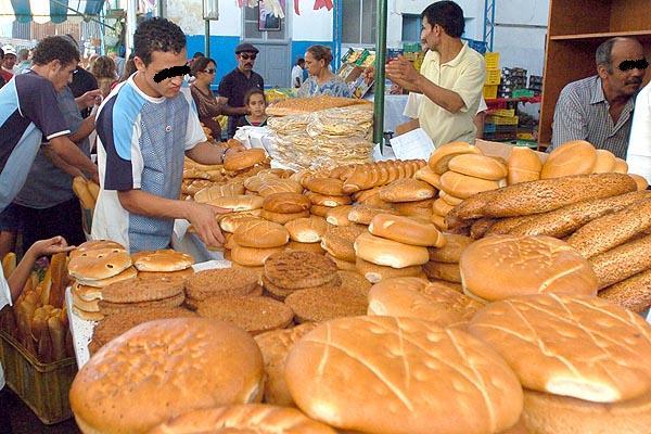 Photo of الزيادة في ثمن الخبز خلال عيد الأضحى تؤجج غضب المواطنين