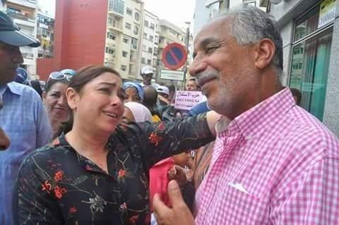 Photo of ساكنة مقاطعة اسباتا تعاقب الوزيرة السابقة ياسمينة بادو ..!