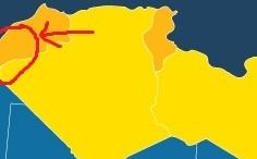 Photo of قضية مركز امديست الأمريكي بعد احتجاج عالم بريس على بتر الصحراء المغربية تتفاعل