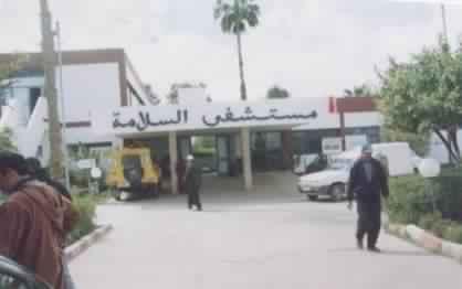 Photo of قسم الولادة بالمستشفى الإقليمي يتحول إلى مجزرة والضحية عائلة صبري
