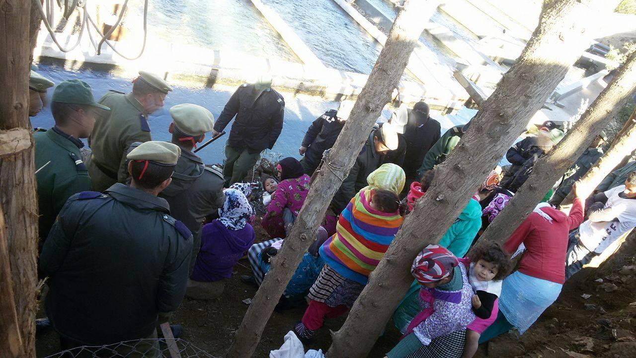 Photo of معطيات جديدة في ملف صراع شركة تربية السمك مع العائلات المعتصمة بأم الربيع