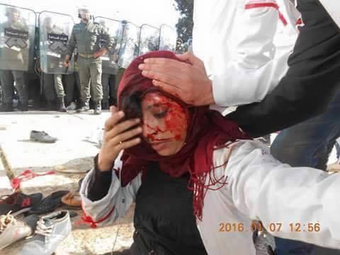 Photo of حكومة بنكيران بين مطرقة الإصلاح و سندان المقاومة