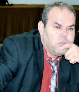 Photo of قاضي الرأي عادل فتحي يتضامن مع القاضي المعزول محمد الهيني