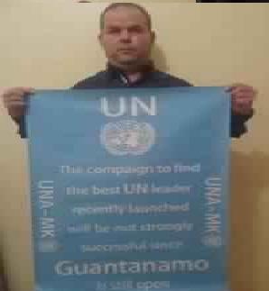 Photo of القاضي عادل فتحي : العالم العربي والإسلامي هو الذي سيحدد جنس الأمين العام المقبل للأمم المتحدة