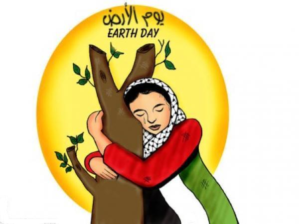 Photo of الفلسطينيون في 31 مارس والمأساة التاريخية المستمرة ..!