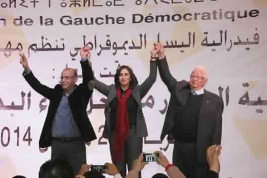 Photo of فعلا فشلتم يا أحزاب اليسار في الإنصات للرأي الآخر ..!