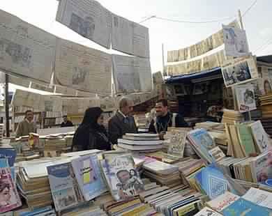 Photo of الدارالبيضاء – انطلاق فعاليات المعرض الوطني التاسع للكتاب المستعمل