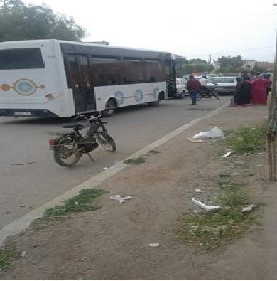 Photo of بيان  بخصوص ظاهرة قضاء الشارع بالجماعة الترابية بدار ولد زيدوح