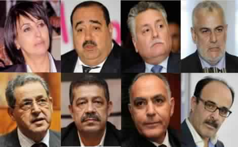 Photo of المغاربة ينتظرون من الانتخابات الأفضل من المرشحين والبرامج يا قادة أحزابنا السياسية