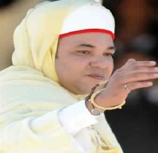 Photo of برقية النقابة المستقلة للصحافيين المغاربة المرفوعة  إلى أمير المؤمنين بمناسبة السنة الهجرية  1438