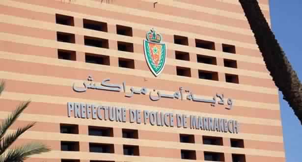 Photo of الشرطة القضائية بولاية الأمن بمدينة مراكش تفتح تحقيقا في شكاية المركز الوطني لحقوق الإنسان بالمغرب