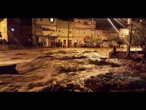 Photo of عبارات التسويف تطغى على البلاغ الرابع الصادر عن شباب قرية سيدي أحمد منكوبة الفيضان الأخير