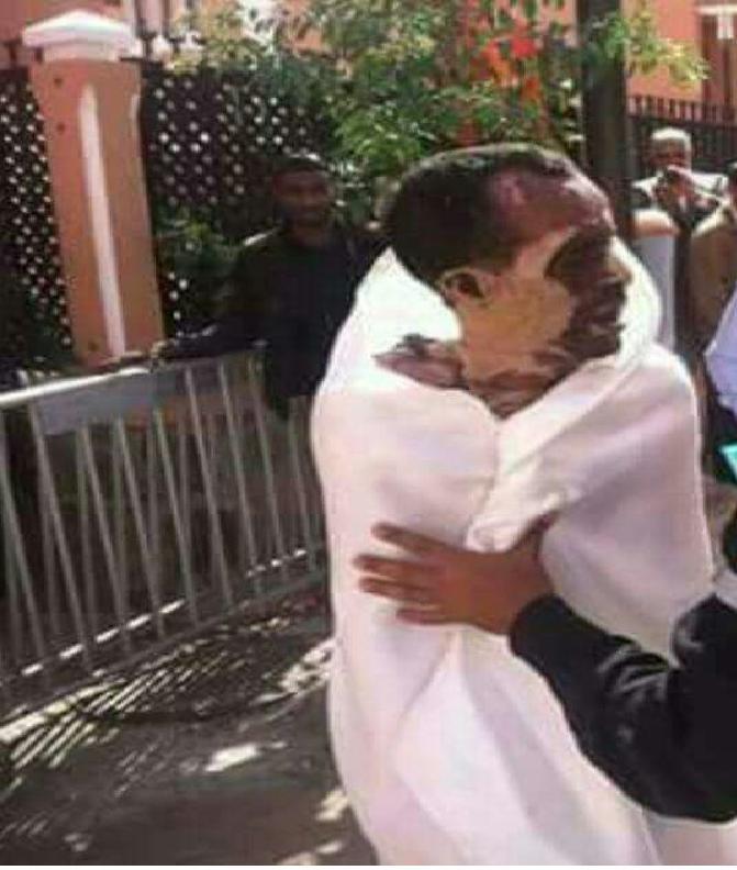 "Photo of العيون / مواطن ينتحر حرقا احتجاجا على ""الحكرة"""