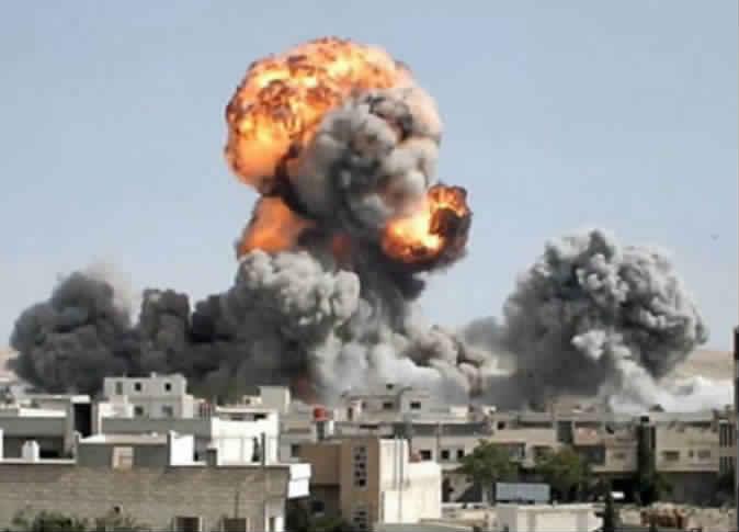Photo of معركة حلب وانكشاف مخطط بلقنة الشرق العربي ..!
