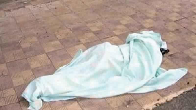 Photo of مصري دفع زوجته من الطابق الرابع .. فأصبح قاتلاً لامرأتين ..!
