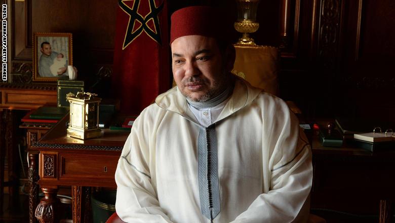 Photo of تهنئة إلى السدة العالية باللـه بمناسبة عودة المغرب إلى حضنه الإفريقي