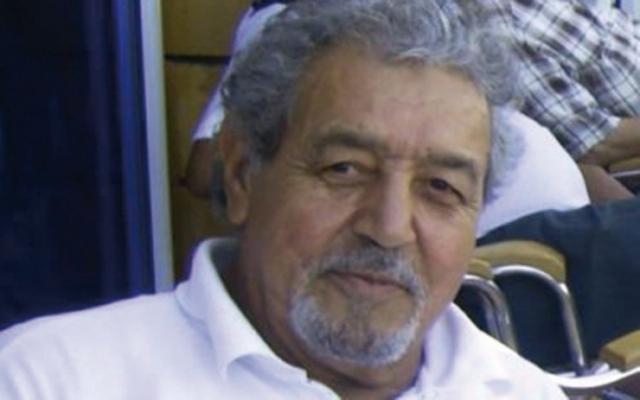 Photo of الفنان محمد حسن الجندي في ذمة اللـه