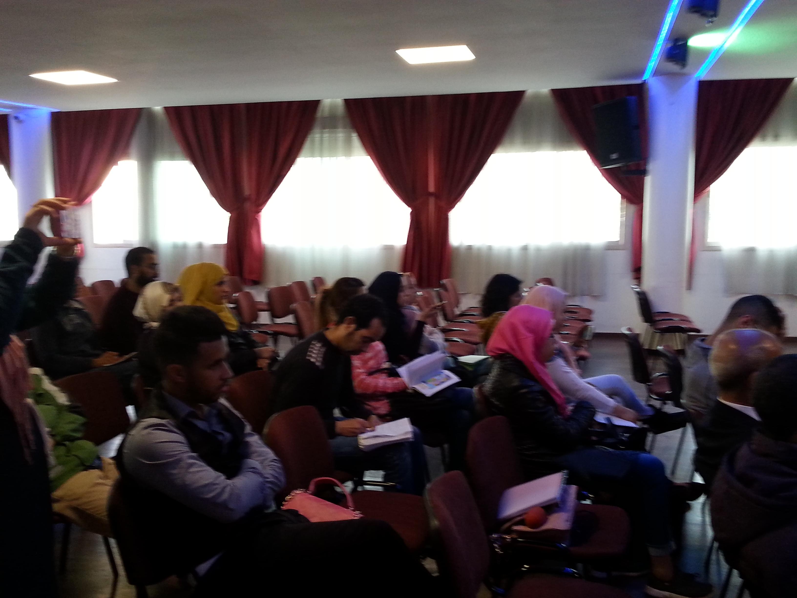 Photo of نجاح متميز ل. ندوة القراءة في مشاريع قوانين الصحافة والإعلام من تنظيم النقابة المستقلة للصحافيين المغاربة