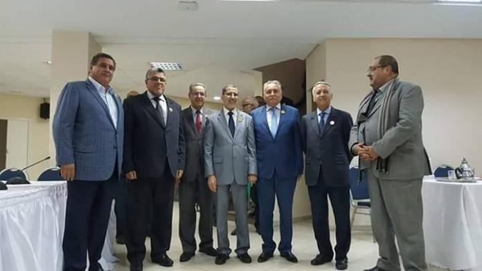 Photo of العثماني ورئاسته حكومة المتناقضات الحزبية والإيديولوجية ..!