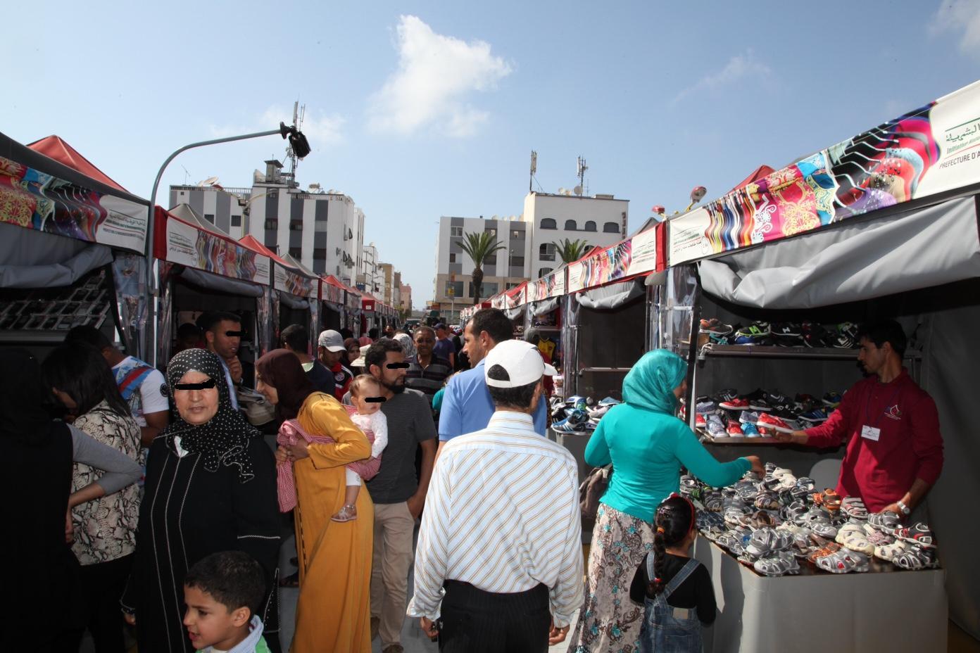 Photo of أسواق القرب في عين الشق والحاجة إلى الشفافية في إنشائها وتنظيمها