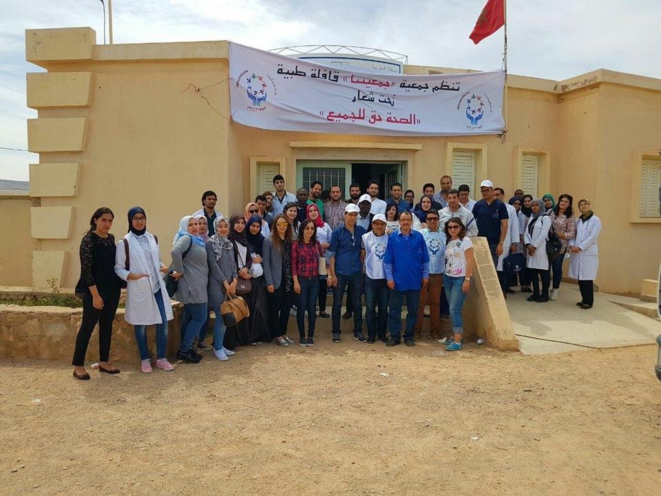 Photo of مبادرة إنسانية بجماعة سيدي موسى لمهاية