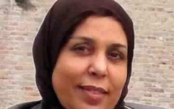 """Photo of الدكتورة نجاة الكص: """"رغم تقدمي في السن لم يتغير شعوري وإحساسي .. إنني لازلت طفلة لم يستطع الزمن أن ينال  من براءة طفولتها""""..!"""