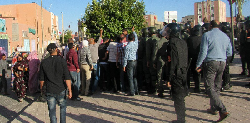 Photo of بيان التنسيق الميداني