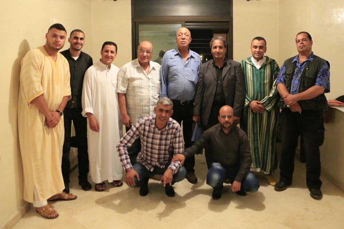 Photo of فرع النقابة المستقلة للصحافيين المغاربة الإقليمي بجهة مراكش أسفي يتجدد