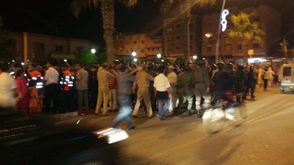 Photo of ساكنة خنيفرة تعد بتنظيم وقفات احتجاجية  حتى تلبى جميع مطالب الشريحة الاجتماعية بالإقليم