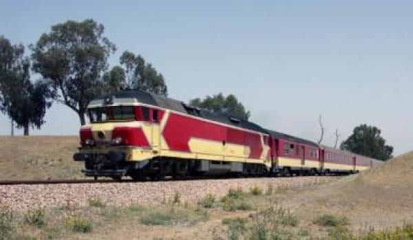 "Photo of ""حمامات الخليع"" خدمة جديدة على متن قطاراتنا  ..!"