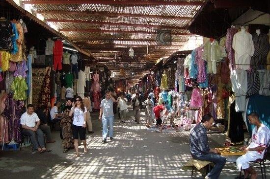 Photo of وجهة نظر / المعيقات السياحية بفاس العامرة