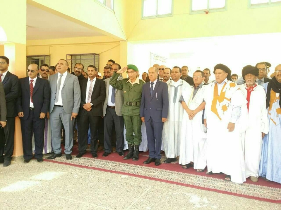 Photo of عامل إقليم السمارة يعطي انطلاقة الموسم الدراسي الجديد