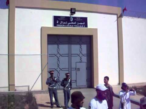 Photo of بعد تعرضه لاعتداء على يد سجين موظف بسجن تولال 2 يفارق الحياة