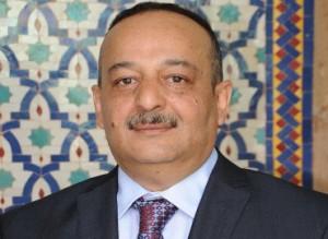 محمد الأعرج