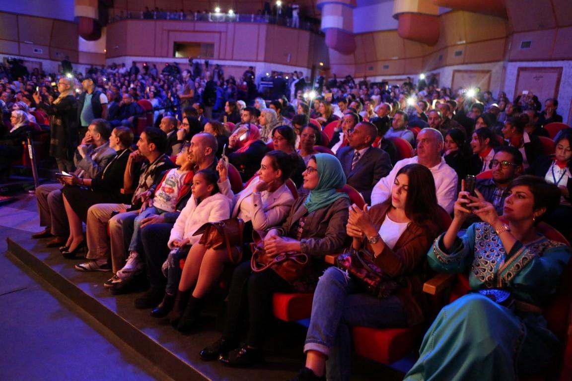 Photo of اليوم الثاني من النسخة الثانية لمهرجان مكناس