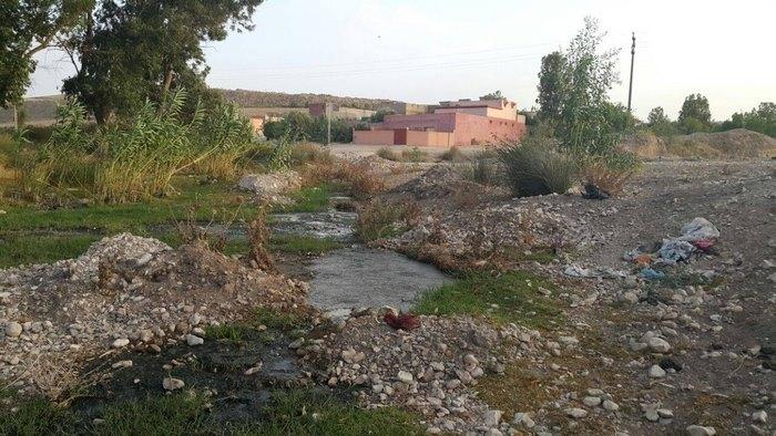 Photo of اليوسفية / حي الفرح بقرية سيدي أحمد يناشد المسؤولين المحليين لإنقاذ سكان الحي من كارثة إنسانية