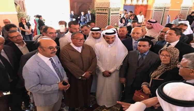 Photo of أسفي / مستثمرون مغاربة و عرب و أوربيون يطلعون على مشاريع استثمارية كبرى