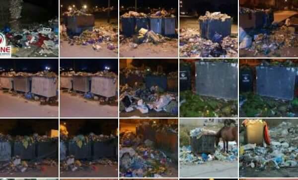 Photo of اليوسفية / هيآت حقوقية وسياسية ونقابية تستنكر فوضى الأزبال وتعلن تضامنها مع عمال النظافة