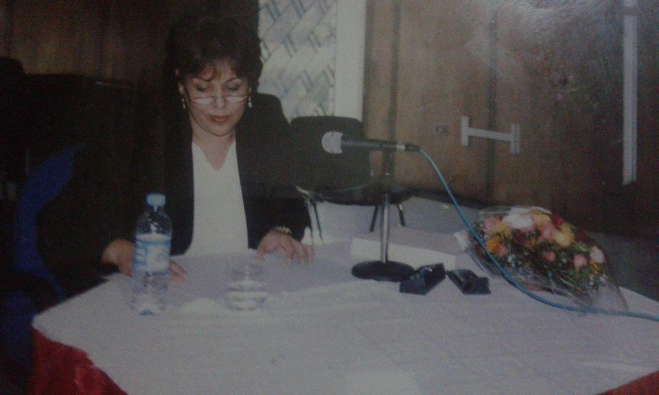 Photo of جزء من حلم الدكتورة نجاة الكص ..!