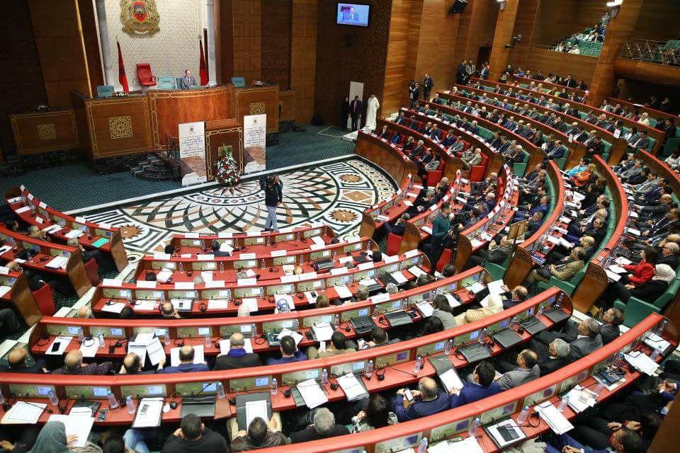 Photo of مجلس المستشارين ينظم المنتدى البرلماني الاقتصادي الإفريقي العربي يومي 25 و26 أبريل