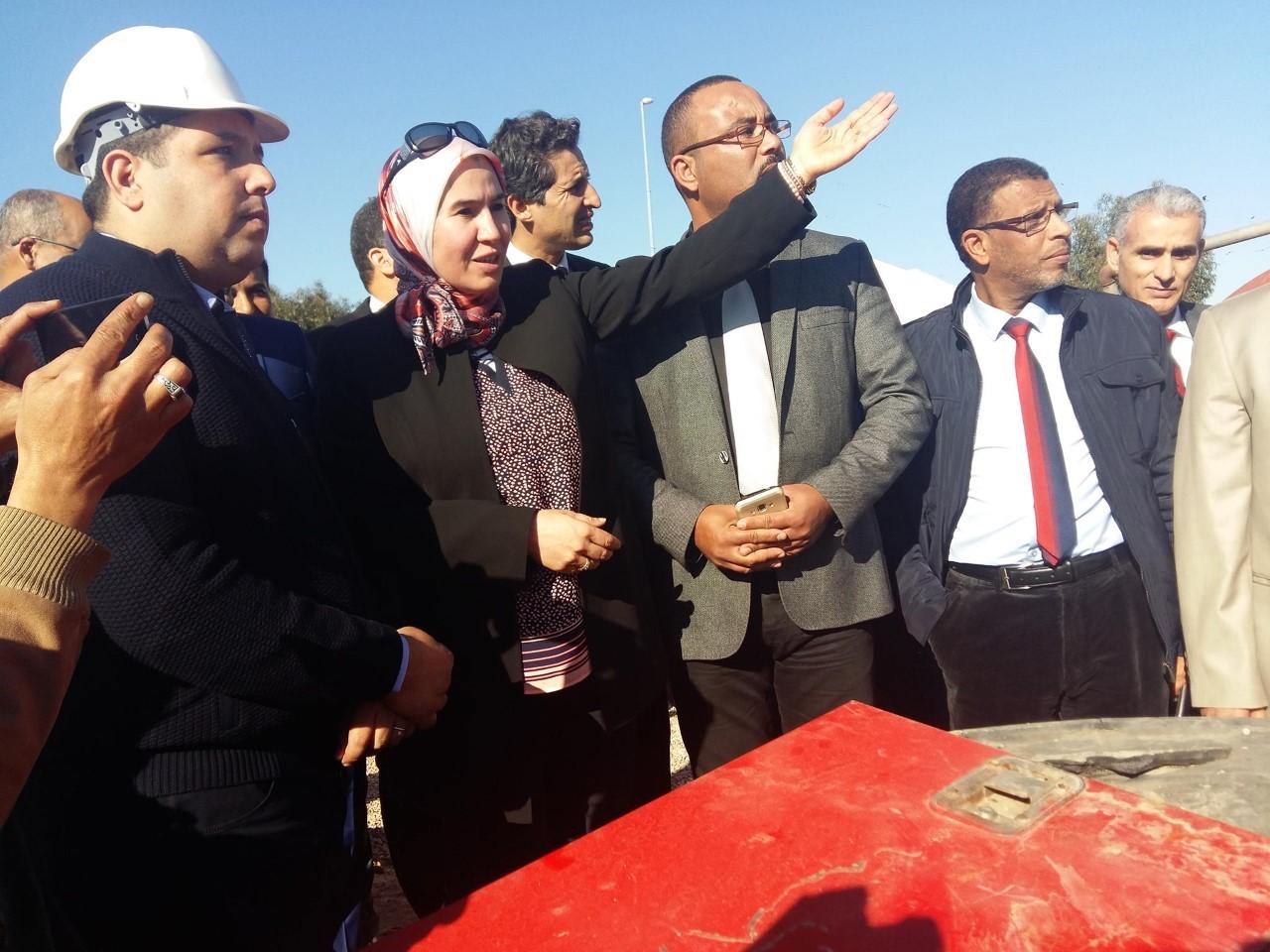 Photo of بشرى لساكنة إقليم أسفي .. قريبا إغلاق مطرح النفايات بشكل نهائي