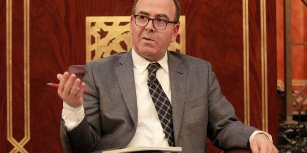 Photo of حكيم بن شماش يضع خارطة طريق لقيادة حزب الأصالة والمعاصرة