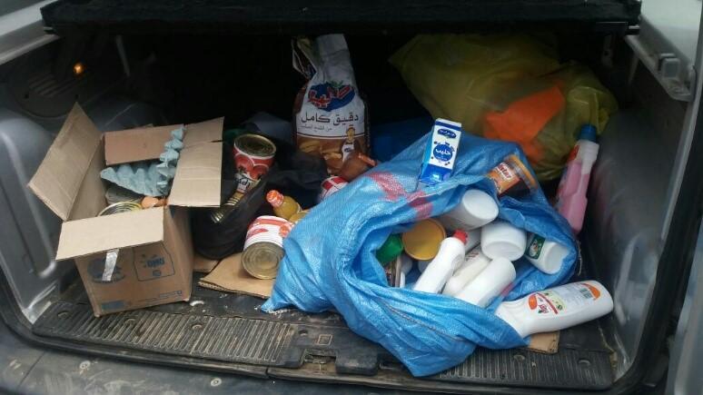 Photo of السمارة / اللجنة الإقليمية لمراقبة الجودة والأسعار تحجز مواد غدائية غير صالحة للاستهلاك