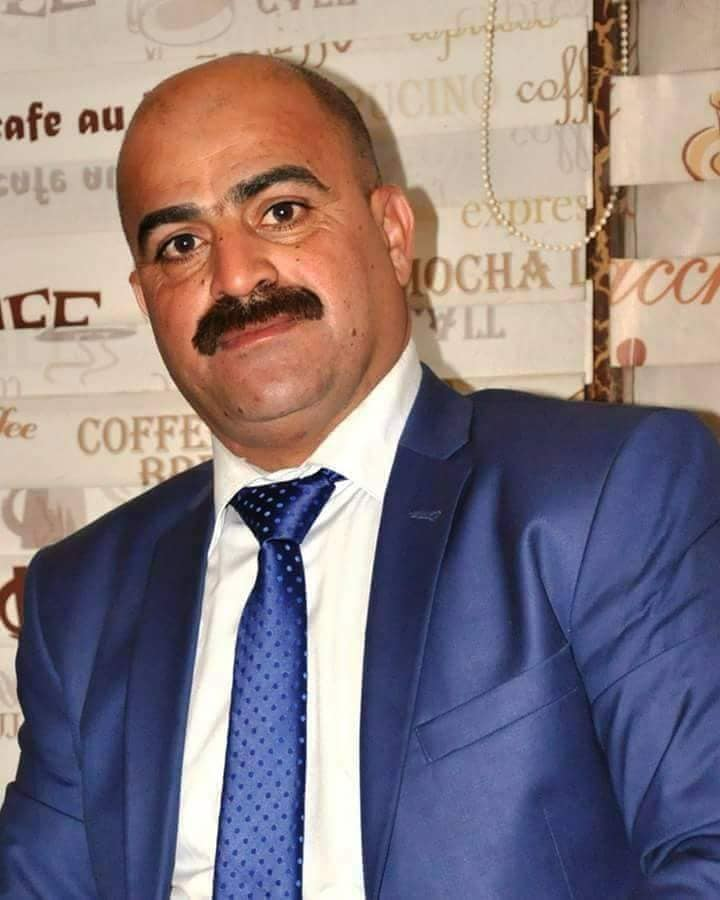 Photo of حوار مع الناشط في حقوق الإنسان أ. عمار الشويلي