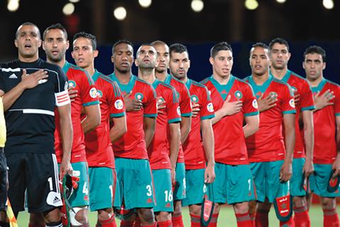 Photo of المغرب ربح منتخبا في مونديال 2018 والفيفا خسرت نزاهة تحكيمها