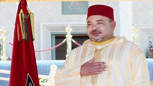 Photo of تهنئة مرفوعة إلى السدة العالية باللـه صاحب الجلالة الملك محمد السادس  بمناسبة عيد الفطر لعام 1439