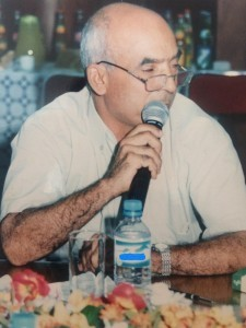 الدكتور بزاوي